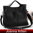 FASHION Women's Leather Shoulder Bag Handbag Purse Tote Hobo Shopper Bag Satchel