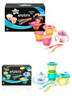Tommee Tippee Explora Weaning Kit 4m+