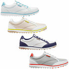 2015 ASHWORTH WOMENS CARDIFF ADC SPIKELESS GOLF SHOES - NEW WATERPROOF SUMMER