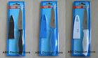 Pillsbury Stainless Steel Paring Knife - 3 Color Choice - Brand New, Sealed
