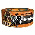 GORILLA INCREDIBLY STRONG TAPE BLACK TOUGH & WIDE 73MM X 27M EXTRA THICK TAPE