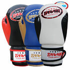 Farabi Kids Boxing Gloves Junior 2 oz 4 oz 6 oz 8 oz
