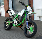 SOLD -2003 CCM 644 DUAL SPORT *** PX CLEARANCE - RUNS AND RIDES WELL * SUPERMOTO