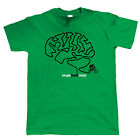 Singletrack Mind, Mens Mountain Bike T-Shirt