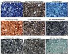 SPECIAL - SPECIAL LIMITED OFFER - FIREGLASS Fireplace & Fire Pit Crushed Glass