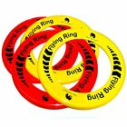 Pack of 80 Flying Rings - Fun Outdoor Summer Toys - Frisbee Type Toys