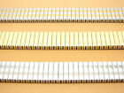 Stainless Gold Plated Expander Watch Strap Bracelet 12mm 13mm 14mm 15mm 16mm