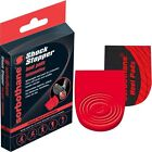 Sorbothane Heel Pads Shock Stopper Sports Insoles Impact Cushioning Padding