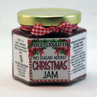 It's All About Bee's Berry Jams and Jellies Sweetened with Nebraska Honey 4 oz