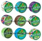 Shurtech Duck Tape Pick From: Comic, Bacon, Woodgrain, Sunset, Tie Dye, M&M's