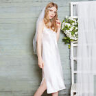 Women Sexy Lacey Nightgown 22 Momme 100% Mulberry Silk Nightdress Lilysilk