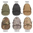 Multifunction Military Backpack for Outdoor Travel Camping Waterproof 0Q7I