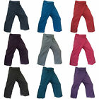 NEW Thai Fisherman Pants Trousers Yoga Hippy Hippie Ethnic Festival Plus Size