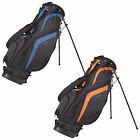 TOMMY ARMOUR MENS TORCH STAND BAG - NEW GOLF CARRY DUAL STRAP LIGHTWEIGHT 2016