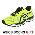 ASICS GEL KAYANO 22 MENS RUNNING SHOES T547N.0790 + RETURN TO SYDNEY