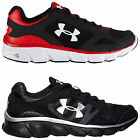 UNDER ARMOUR JUNIOR BOYS GRADE SCHOOL MICRO G ASSERT V RUNNING TRAINERS SHOES
