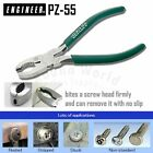 Engineer Multi Purpose Screw Removal Piler, Powerful Screwdriver for Rusty Screw