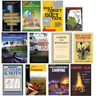 National Book Network Camping - Ideal Traveling,  Hiking,  Survival