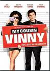 MY COUSIN VINNY (Widescreen DVD),    BRAND NEW & SEALED!!!    (FREE SHIPPING!!!)