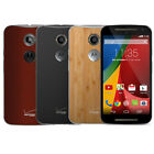 "Motorola Moto X 2nd Gen XT1096 5.2"" 16GB Verizon FACTORY UNLOCKED"