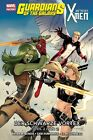 DIE NEUEN X-MEN PAPERBACK HC (deutsch) ab #1 lim. Variant-Hardcover MARVEL NOW
