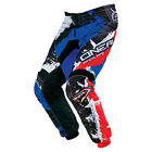 O'Neal Element Shocker Hose Downhill Freeride MTB BMX Oneal DH Bike Pant 2016