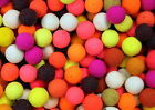 Rainbow PopUp Boilies Mix - Mixed Pop Ups Fluoro & Standard Varied Colours
