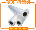 Double Sided Lamination Film, Cold Mount Acrylic Laminate Film 100mic x 30m