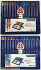 STAEDTLER ERGO SOFT PENCILS - Available in Regular, Aquarell Watercolour - 12/24