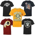Majestic Kinder T-Shirt Baseball Junior Shirt Trend NFL American Football Kids
