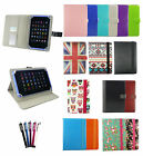 Universal Wallet Case Cover fits Odys Space 10 Plus LTE Tablet 10.1 Inch