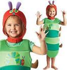 Toddler Hungry Caterpillar Fancy Dress Costume (2-3 Years)