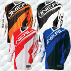 O'Neal Element Racewear Shirt Jersey Downhill Freeride MTB BMX Bike Oneal FR DH