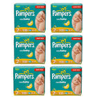 Pampers New Baby Mini Gr.2  3-6 kg 108-648 Windeln Sparpack Monatsbox