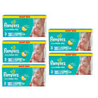 Pampers Active Baby Dry Gr.3  4-9 kg (108-648 Windeln/Packung) Monatsbox