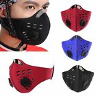 Bicycle Cycling Anti-pollution Half Face Dust Mask