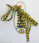 DESPICABLE ME SHOE LACES