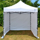 Heavy Duty SHOWSTYLE Commercial Grade Gazebo, Market Stall, Pop Up 2.5m x 2.5m