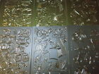 2 x Baby & Childrens Toys Pictures Peel Offs Gold Or Silver Various Designs
