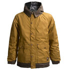 NEW 686 Dikies Industrial Mens Jacket Insulated Jacket MSRP:$250