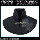 Medieval Renaissance Armor Padded Collar Neck Shoulder Cotton Padding Gorget ghy
