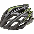 Cannondale CYPHER Performance Road Cycling Helmet - Black/Green
