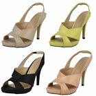 Ladies Anne Michelle Sandals The Style - F10411