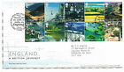 GB - First Day Covers - 2005 to 2008 - All Tallents House Postmarks