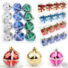 Christmas Tree Xmas Gift Boxs Balls Decorations Baubles Party Wedding Ornaments
