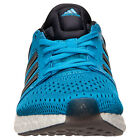 NEW** Adidas Men's Rocket Boost B25276 BLU Solar Blue Black White Running Shoes
