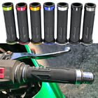 "7 COLOR 7/8"" HANDLEBAR ARROW RUBBER HAND GRIPS FOR HONDA CBR1000RR 600RR 500R MT $9.99 USD on eBay"