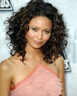 THANDIE NEWTON GLAMOROUS CANDID COLOR PHOTO OR POSTER