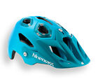 Bluegrass casco  MTB AM/ENDURO Golden Eyes colore Ciano