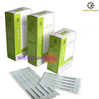 BLISTER PACKAGE Disposable Acupuncture Spring Single Needle No tube 100~ 1000pcs